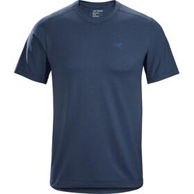 Arc'teryx Remige SS T-Shirt Men cobalt moon